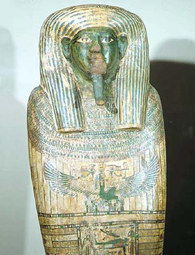 Harwa (TT37) 25th Dynasty